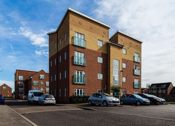 Thumbnail 2 bed flat to rent in St. Marks' Place, Romford