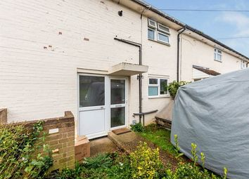 Thumbnail 2 bed terraced house to rent in Made Feld, Stevenage