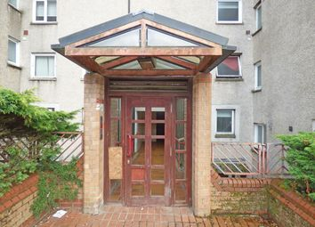 Thumbnail 2 bed flat for sale in Greenrigg Road, Cumbernauld, Glasgow