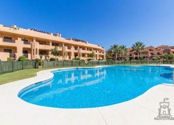 Thumbnail 3 bed apartment for sale in Casares Beach, Casares Costa, Casares, Málaga, Andalusia, Spain