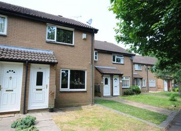 Thumbnail 2 bed terraced house to rent in Berenda Drive, Longwell Green, Bristol, Gloucestershire