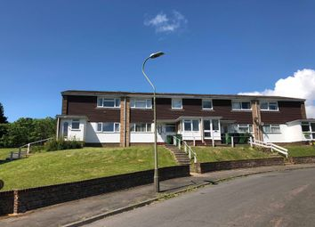 Thumbnail 2 bed flat to rent in Senlac Way, St Leonards