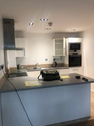 Thumbnail 3 bedroom flat to rent in City Tower, Crossharbour, Canary Wharf, London