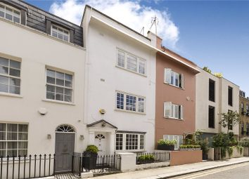 Thumbnail 4 bed terraced house for sale in Donne Place, Chelsea