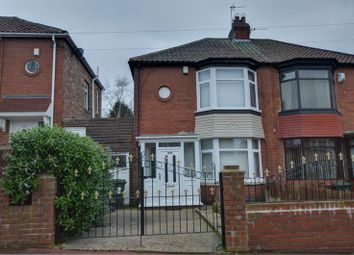 Thumbnail 2 bedroom semi-detached house for sale in Eastgate Gardens, Grainger Park, Newcastle Upon Tyne