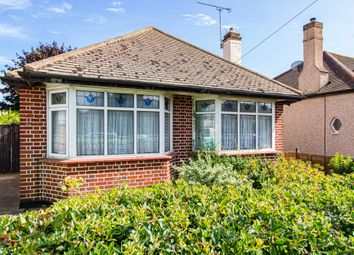 3 bed detached bungalow for sale in Weybourne Gardens, Southend-On-Sea SS2