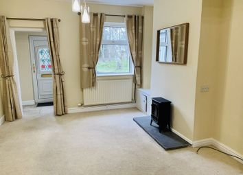 Thumbnail 1 bedroom terraced house to rent in Station Yard, Congleton