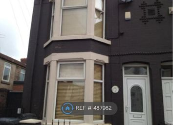 Thumbnail 3 bed semi-detached house to rent in Clare Road, Bootle