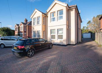 1 bed flat to rent in Hamble Lane, Hamble, Southampton SO31