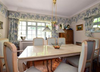 Thumbnail 4 bed semi-detached house for sale in Downs Valley, Hartley, Longfield, Kent
