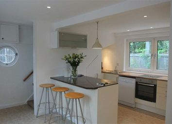 Thumbnail 4 bed semi-detached house to rent in Ridgway, Wimbledon Village