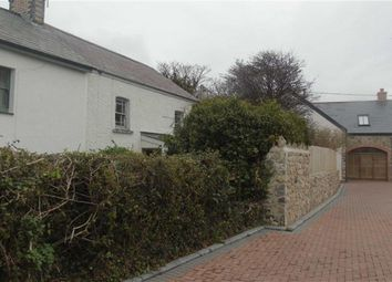 Thumbnail 2 bed cottage for sale in Porteynon, Swansea