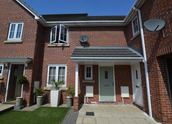 2 bed terraced house for sale in Sparks Croft, Wirral CH62