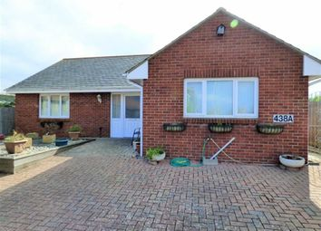 Thumbnail 3 bed detached bungalow for sale in Dorchester Road, Weymouth