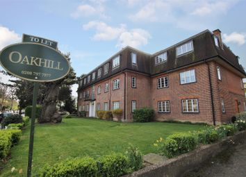 Thumbnail 2 bed flat to rent in Church Road, Osterley, Isleworth