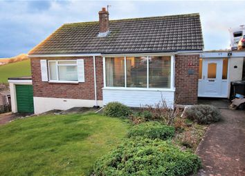 Thumbnail 2 bed detached bungalow for sale in Northleat Avenue, Paignton