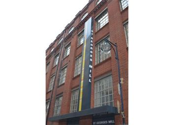 Thumbnail 1 bed flat to rent in St. Georges Mill, 7 Wimbledon Street, Leicester