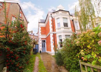 5 bed end terrace house for sale in De Cham Road, St. Leonards-On-Sea, East Sussex TN37