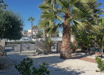 Thumbnail 3 bed villa for sale in El Raso, Guardamar Del Segura, Alicante, Valencia, Spain