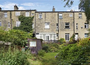 Thumbnail 2 bedroom terraced house for sale in Meltham Road, Huddersfield