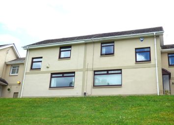 Thumbnail 3 bed terraced house for sale in Glenhuntly Road, Port Glasgow
