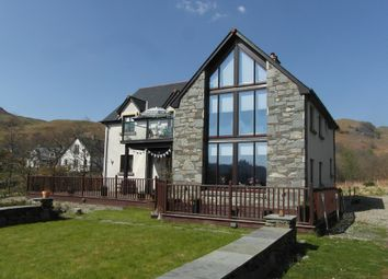 Thumbnail 4 bed detached house for sale in Ford, Lochgilphead
