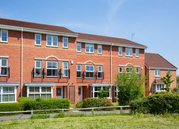 Thumbnail 3 bed terraced house for sale in Armstrong Way, Rawcliffe, York