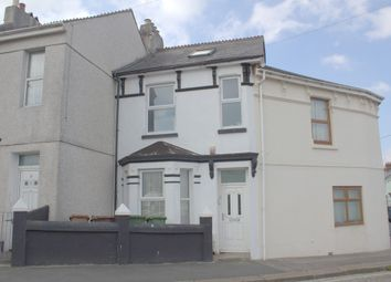 Thumbnail 2 bed flat for sale in Oakfield Terrace Road, Cattedown, Plymouth