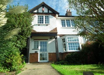 Thumbnail 3 bedroom semi-detached house for sale in Quakers Lane, Potters Bar