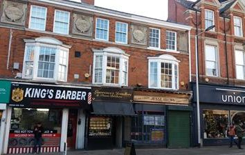 Thumbnail Retail premises to let in 34, Market Street, Wellingborough, Northants