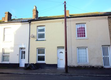 Thumbnail 3 bed terraced house to rent in Denmark Road, Ramsgate