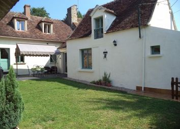 Thumbnail 3 bedroom property for sale in Ruffec, Indre, France