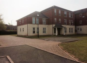 Thumbnail 1 bed flat to rent in Sapphire Drive, Leamington Spa