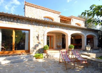 Thumbnail 5 bed villa for sale in 07170, Valldemossa, Spain
