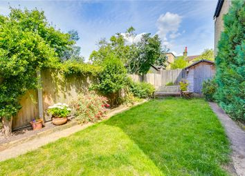 Thumbnail 2 bed terraced house to rent in Balham Grove, London