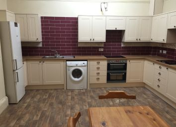 Thumbnail 6 bedroom terraced house to rent in Victoria Square, Jesmond, Newcastle Upon Tyne