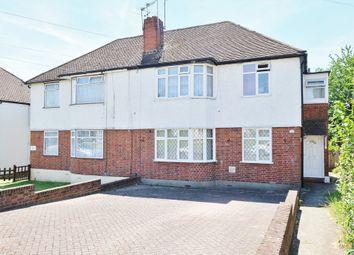 Thumbnail 2 bedroom maisonette for sale in Oakdene Road, Orpington