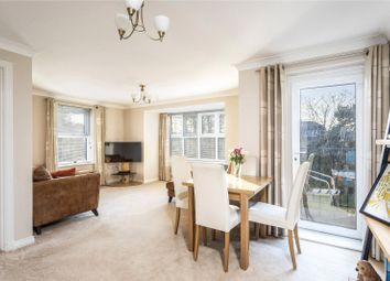 Thumbnail 3 bed flat for sale in Forest Road, Branksome Park, Poole, Dorset