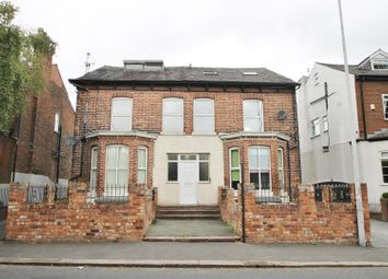 Thumbnail 2 bedroom flat for sale in Half Edge Lane, Eccles, Manchester