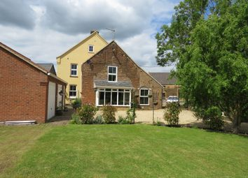 Thumbnail 6 bedroom detached house for sale in Railway Road, Downham Market