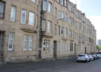 Thumbnail 1 bedroom flat to rent in Birkenshaw Street, Glasgow, Lanarkshire