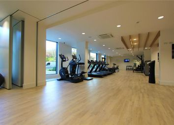 Thumbnail 1 bedroom flat for sale in Belcanto Apartments, Alto, North West Village, Wembley, London