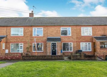 Thumbnail 3 bed terraced house for sale in Monsdale Close, Henbury, Bristol