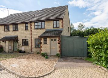 Thumbnail 3 bed end terrace house for sale in Kings Meadow, Bourton On The Water, Gloucestershire