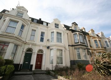 Thumbnail 3 bed flat to rent in Whitefield Terrace, Plymouth