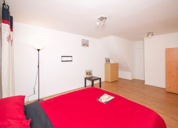 Thumbnail 1 bedroom flat to rent in Storey House, London