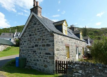 Thumbnail 2 bed property for sale in Mingarry, Scourie, Lairg