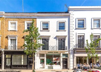 Thumbnail 2 bed flat for sale in Churton Street, Pimlico, London