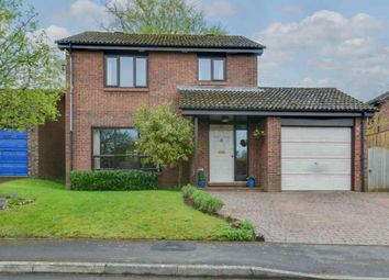 Thumbnail 4 bed detached house for sale in Greystones, Bromham, Chippenham