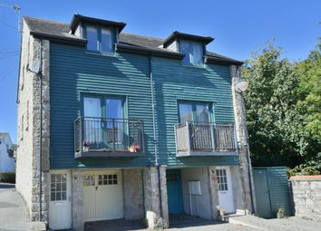 Thumbnail 2 bedroom semi-detached house for sale in South Harbour, Eastwood Road, Penryn